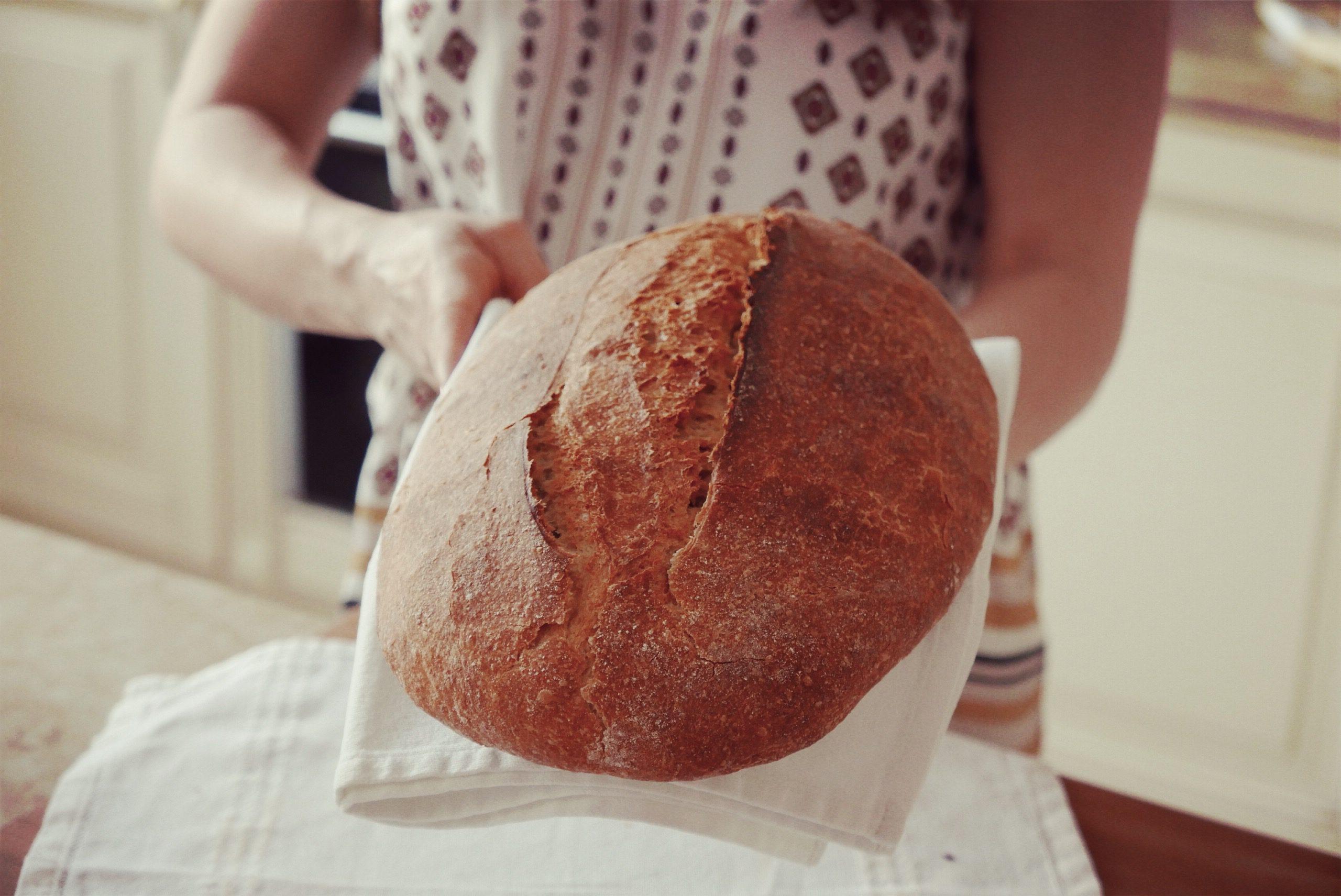 Mindennapi kenyerünket…